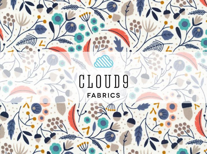 Cloud 9 Organics